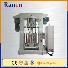 Environmental Industrial Planetary Dissolver Mixer