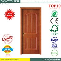 Top 10 china factory teak wood main door design