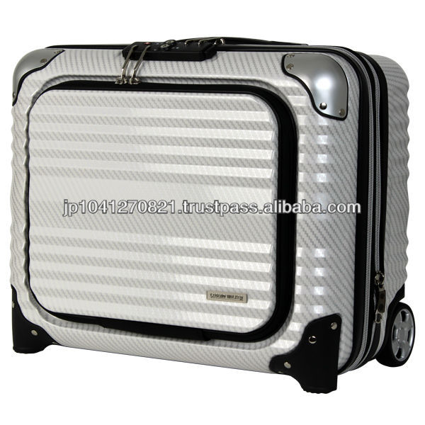 Strong build high quality silent suitcase generator as travel trolley bag made by japan