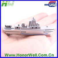 ship usb flash drive with custom logo 4GB 8GB 16GB 32GB for gift or use