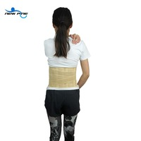 High quality magic medical back support belt waist protection belt