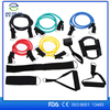 Top selling products in alibaba Yoga Pilates Resistance Bands ,Fitness Workout Bands,Exercise Resistance Tube band