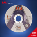 4.5 inch 115x6.0x22.2mm T27 Abrasive Power Tools EN12413 Depressed Center Grinding Wheel