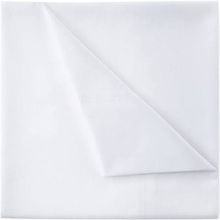 Cotton Polyester Bedsheets Single Size Hospital Linens