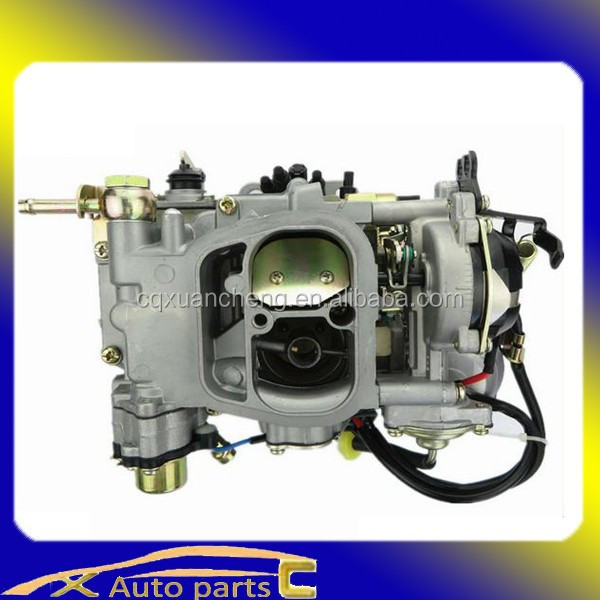 Engine parts for TOYOTA 4y carburetor 21100-75030