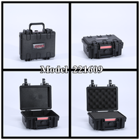 Shotgun sighting telescope hunting accessories case