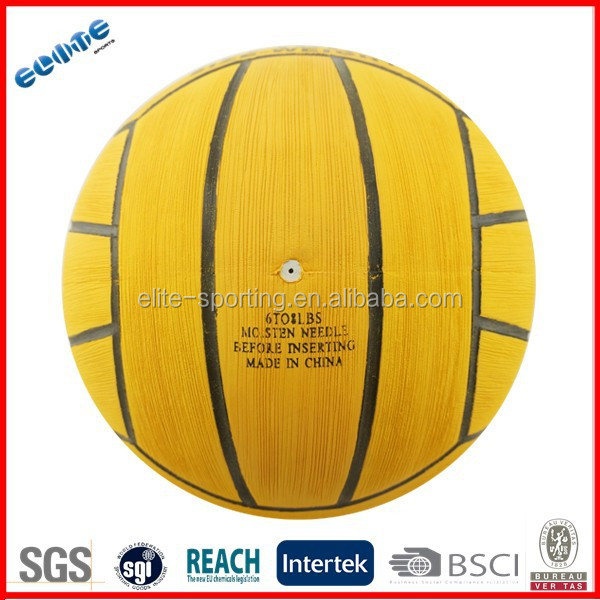 Buy water polo ball on the website