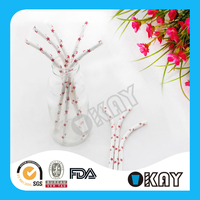 New Products 2015 Latest Paper Straw Ideas
