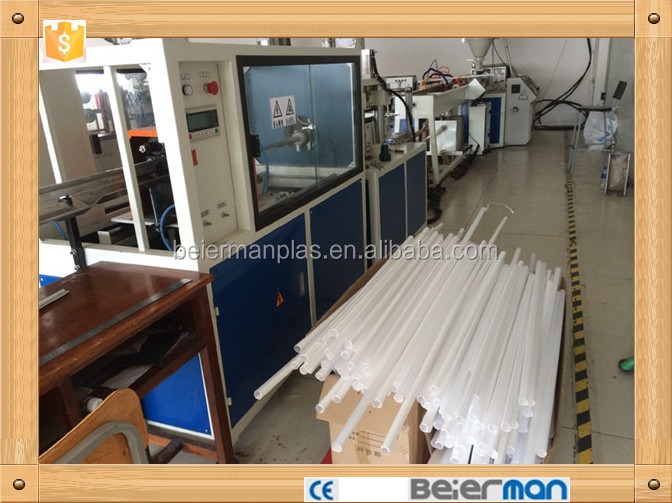 Plastic PC LED Light Tube Production Line/PC Lamp extrusion line/tube making machine