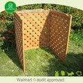 Wholesale fashional hot selling garden fence palisade fence