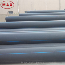 Anti-corrosion PE100 flexible DN16mm-800mm pictures hdpe pipes