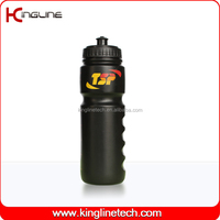 Plastic sports bike water bottle, bpa free KL-6708