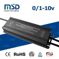 5 years warranty 100W 12V 24V 36V 48V 54V 0-10V PWM dimmable LED driver