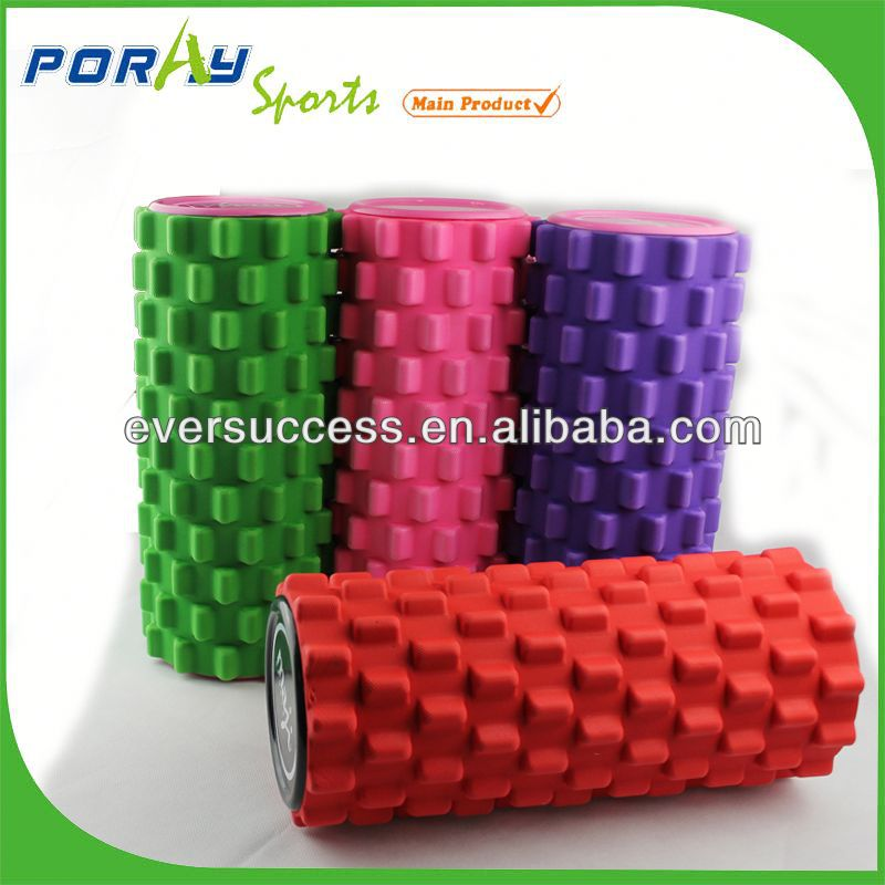 Body Balance EVA Foam Yoga Roller / Exercise Foam Roller