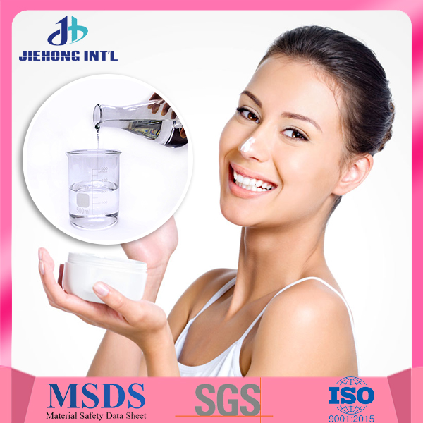 natural cosmetic ingredients/dimethicone crosspolymer