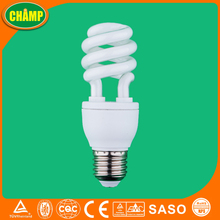 11w spiral energy saving light bulbs