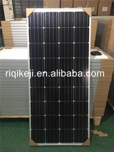 Hot sale 150w 200w 250w pv solar module solar panel with TUV certificate