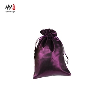 High quality exquisite satin bag with good price
