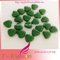 Fashion Jewelry Handmade Accessories Plastic Round
