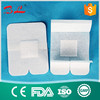Wound dressing IV cannula catheter fixing plaster