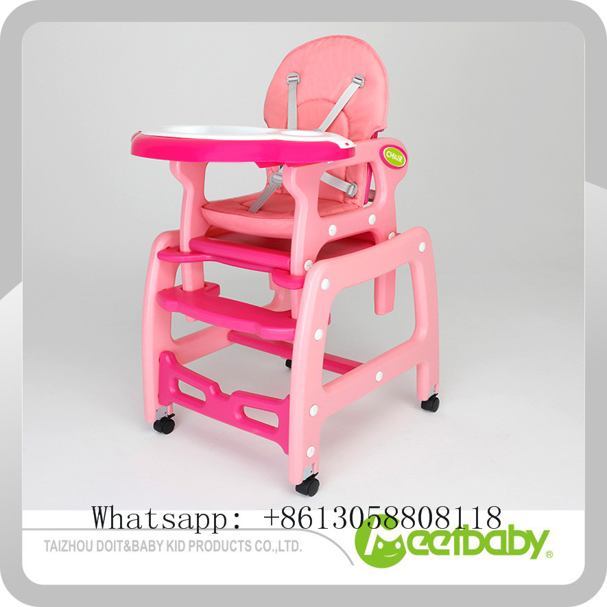 Booster Seat Highchair for Toddlers Dining