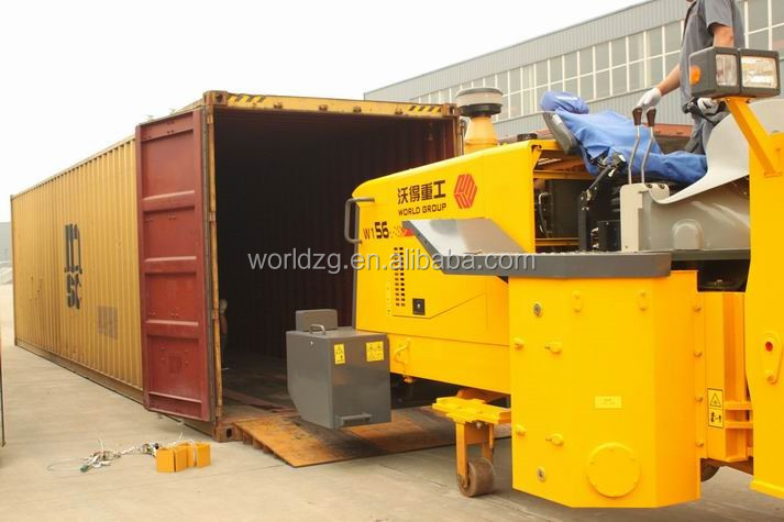 China brand 5 ton loaders for sale
