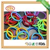 different colors Silicone high tempareture resistant o-rings