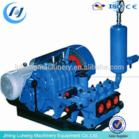 easy operation premium quality BW250 drill mud pump for drilling rig