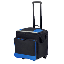 Insulated Cooler Bag/Wine Cooler Bag/Wheeled Rolling Kooler Cooler Bag