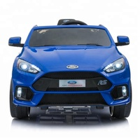 Ford Focus children's ride on car kids toy car