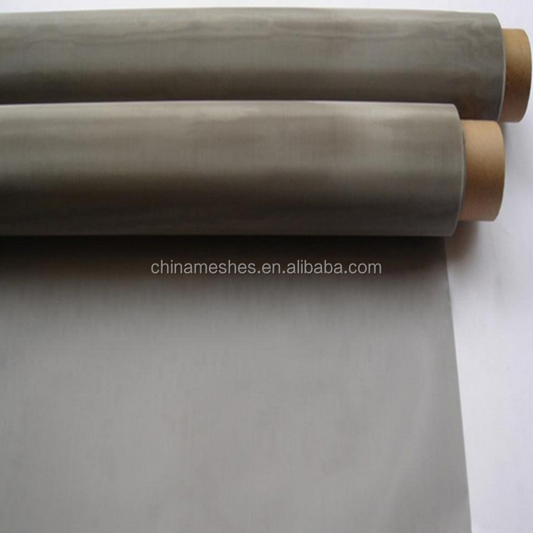 120mesh 0.06mm battery nickel wire mesh