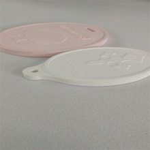 Customized absorbable fragrance porous ceramic disc