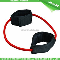 Fitness Stretch and Elastic Exercise Loop Lateral Band