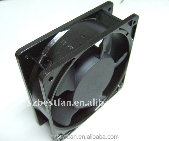 120mm ac small exhaust ac cooler fan