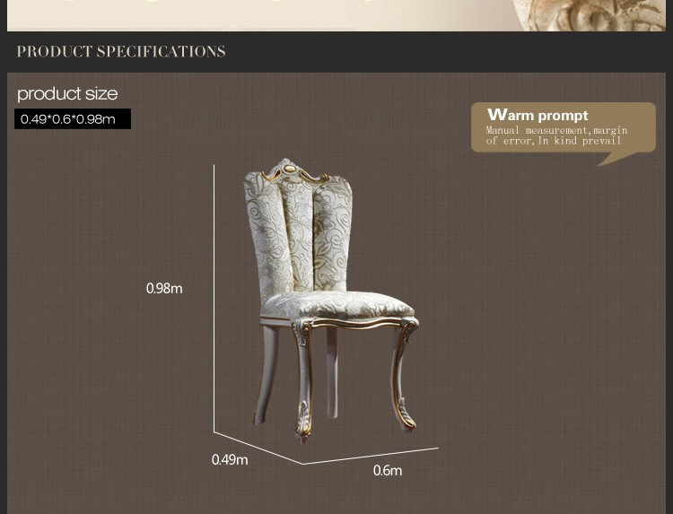 Classic european furniture antique baroque european furniture Bedroom antique queen style