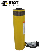 High Performance KET-RC Series Long Stroke Single Acting Hydraulic Cylinders China
