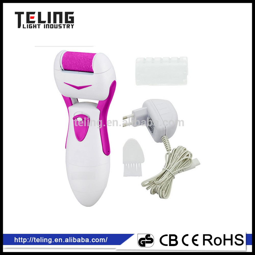Rechargeable Pedicure Foot Care Pilaten Blackhead Remover
