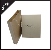 High Quality Paper Scarf Box, Scarf Packaging Box &Bag