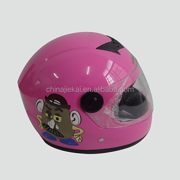 New arrival children safety helmet for motorcycle,cheap price,high quality