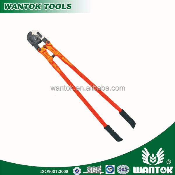 "WT0305168 14"" 18"" 24"" 36"" cable cutter with long handle/wire cutter bolt cutter"