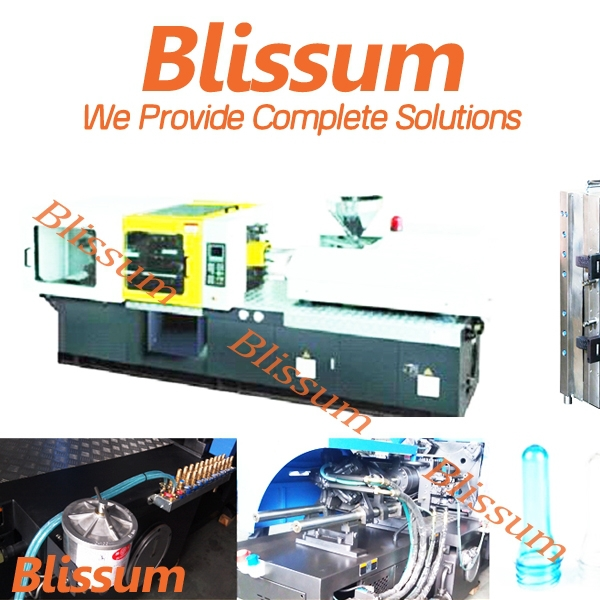 Small Size Plastic injection Moulding Machine