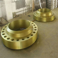 Incoloy 825 wn rf flange