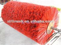 Snow broom sweeper/road sweeper brushes in Cleaning Equipment