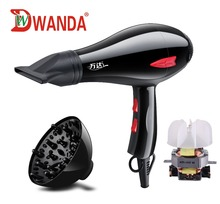 wholesale professional hair salon AC Motor or BLDC Motor Hair dryer Manufacturer