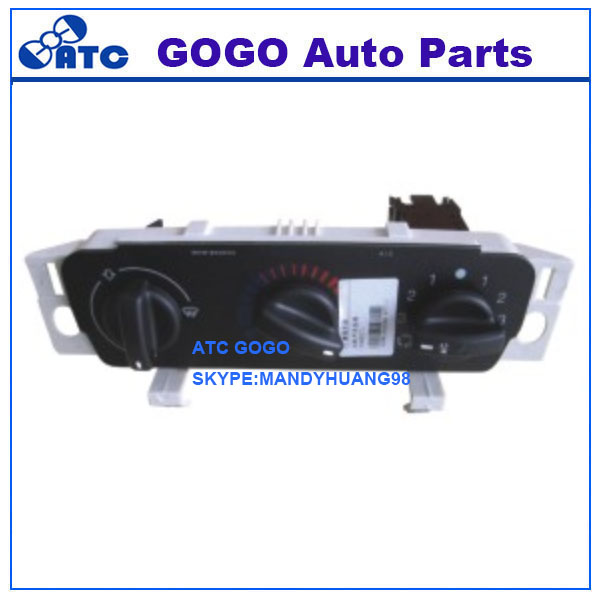 GOGO High quality Car ac control panel For Ford Transit air control panel air conditioner parts