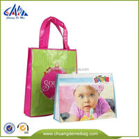 Stable Quality Print Pp Nonwoven Bag
