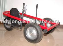 Pedal Go Kart,Fitness car,fitness&amusement kart,indoor kart,high quality fitness car