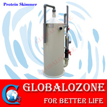 Protein Skimmer for fish farming tank