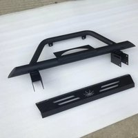 front protection bar for jimny 07-15 auto parts accessories