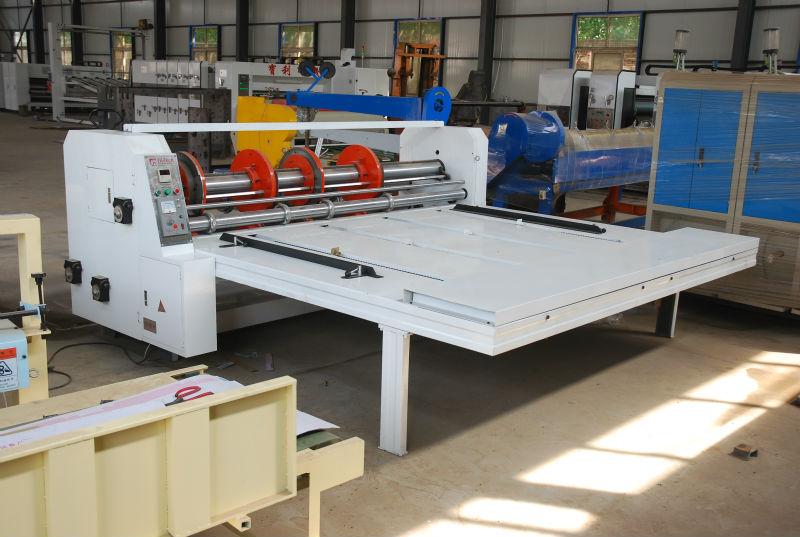 corrugated cardboard roll paperboard cutting machine/Cardboard ...